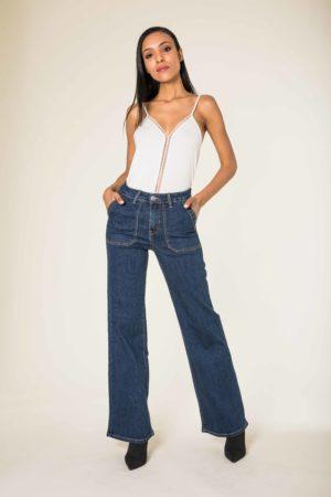 Nina Carter jeans flare